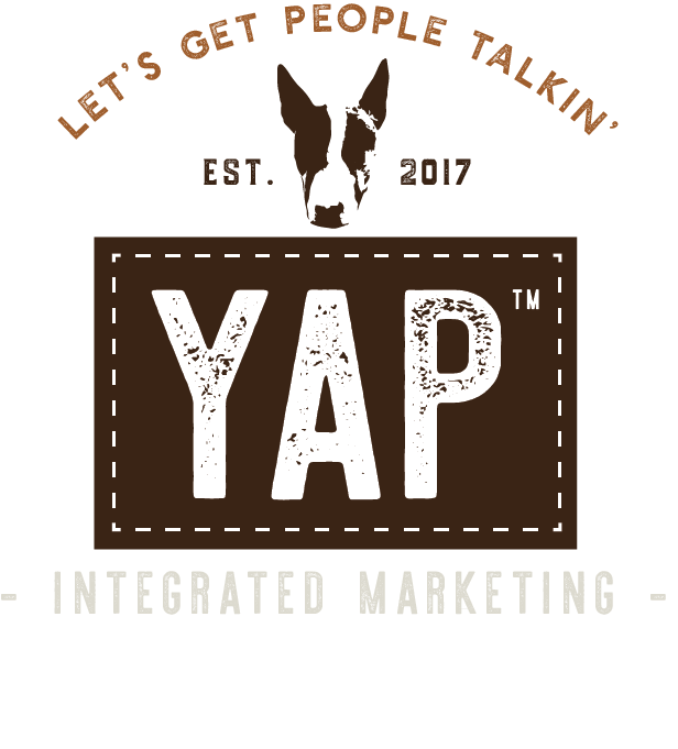 Yap Inegrated Marketing Solutions, Website Design