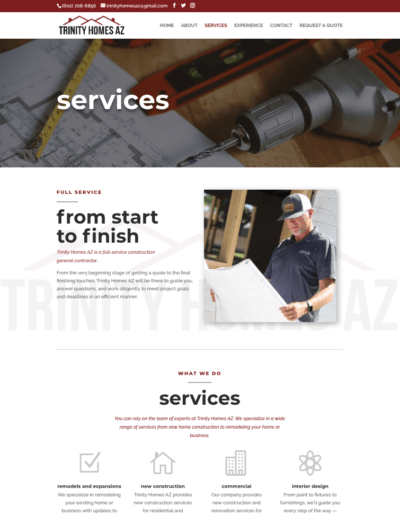 THservices